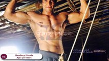 Best Body In Bollywood - 25 Best Bollywood Bodybuilder Actors Of All Time  Bollywood Body Builders  
