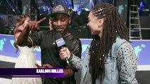 Lil Uzi Vert, Keyshia Cole & More Name 90's Hip Hop Artists _ Hip Hop Honors - The 90's Game Changers-XFcVqfiLT-k