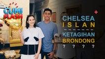 Chelsea Islan Ketagihan Brondong? - CumiFlash 28 September 2017