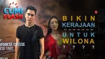Verrell Bramasta Bikin Kerajaan, Buat Natasha Wilona? - CumiFlash 28 September 2017