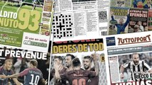 La guerre est déclarée sur les droits TV entre les clubs de Premier League, l'incroyable piste transfert de Dimitri Payet