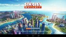SimCity BuildIt Cheat Android, SimCash, Simoleons, Golden & Platinum Keys 2016