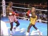 Sugar Ray Leonard vs Thomas Hearns II - Highlights (Classic Rematch)