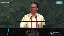Cayetano claims there are 7M drug dependent filipinos