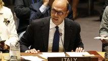 Libia: Alfano vola a Tripoli, Haftar a Parigi