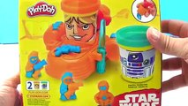 Fun! Play Doh Activity Review and Play Set Star Wars Play-Doh Fun Toy (2 of 5)