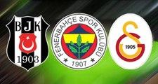 UEFA'nın Yeni Sıralamasında En İyi Türk Takımı Belli Oldu