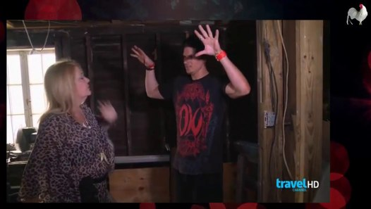 Ghost Adventures S07e14 New Orleans Video Dailymotion