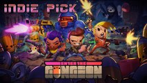 Indie Picks: Enter The Gungeon