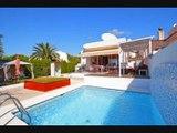 Vente villa Calpe Annonces immobilières Calpe 3 pièces 2 chambres piscine Vue sur mer : Particulier ? Visite Immobilier