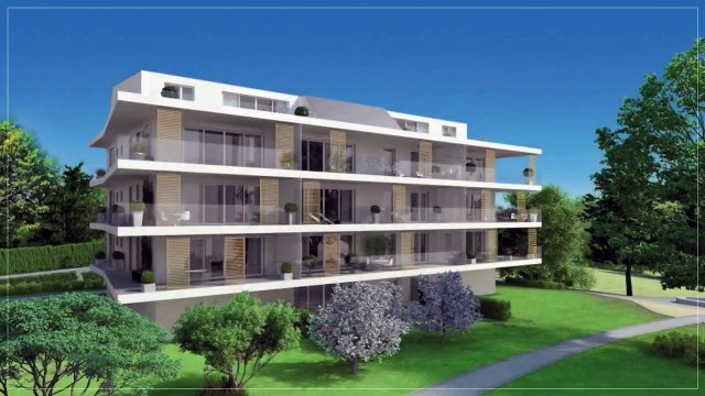A vendre - Appartement - Le Mont-sur-Lausanne (1052) - 2.5 pièces - 60m²