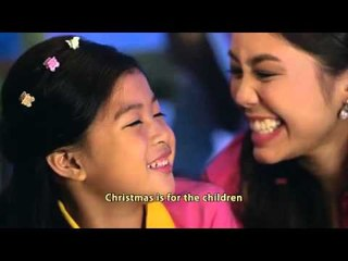 Happy Kidsmas Music Video