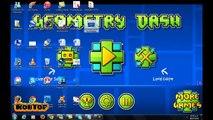 Descargar e Instalar Geometry Dash Para PC Full -Download And Install Geometry Dash Latest Version ✔