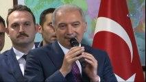 AK Parti İBB Başkan Adayı Mevlüt Uysal: ''Allah Beni İstanbul Halkına Karşı Mahcup Etmesin''