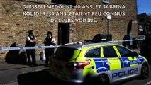Jeune Française retrouvée calcinée à Londres : encore beaucoup de zones d'ombre