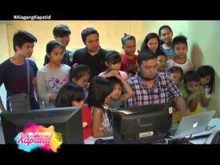 Alagang Kapatid Season 15 Episode 13 Part 2