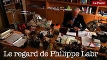 """Philippe Labro : États-Unis - Corée du Nord : """"C'est la guerre ?"""""""