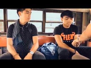 CineFilipino 2016 - Iba't Ibang Klase ng Pasaheron ng Jeep (Online Entry)