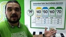 ZTE Grand X Max 2 Cricket Wireless, Tips & Tricks, Hidden Menu