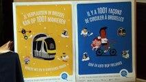 Les véhicules les plus polluants seront bannis de Bruxelles à partir de l'an prochain