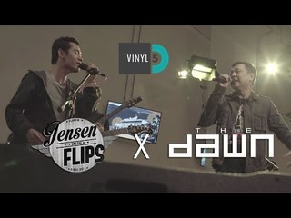 Episode #1 | Jensen and the Flips X The Dawn | Vinyl5