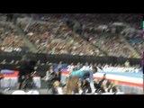 Simone Biles - Vault 2 - 2016 P&G Gymnastics Championships - Sr. Women Day 2