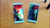 Xiaomi Mi5 vs Xiaomi Mi4 AnTuTu Benchmark & Geekbench 3 Comparative