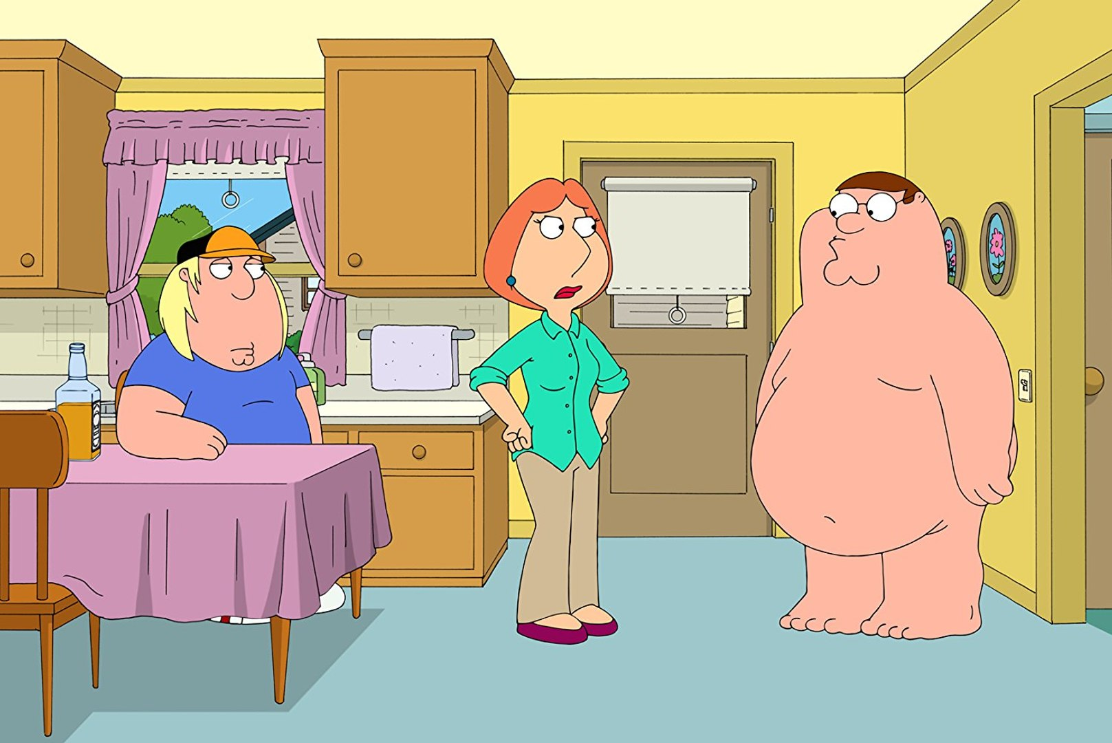 Family Guy Season 15 Episode 16 Dailymotion