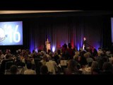 2016 Hall of Fame Ceremony - Ron Galimore