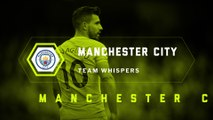 Team Whispers: Man City (28.09.2017) | FWTV