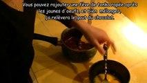 2 Recettes : Mousse au Chocolat Classique & Mousse au Citron façon Italienne