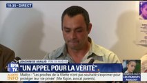 """Disparition de Maëlys: """"Nous souhaitions protéger notre vie privée"""", explique le père de la fillette"""