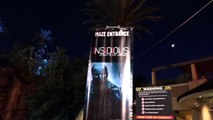 [NEW] Insidious with Night Vision - new Halloween Horror Nights (Universal Studios Hollywood)