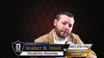 How many Administrative Law Judges (ALJs) are in Kansas? SSI SSDI Disability Benefits Attorney Walter Hnot Orlando