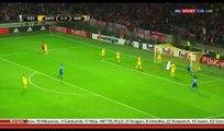 Theo Walcott Goal HD - BATE 0-1 Arsenal - 28.09.2017