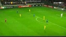Theo Walcott Goal HD - BATE Borisov (Bela) 0-2 Arsenal (Eng) 28.09.2017