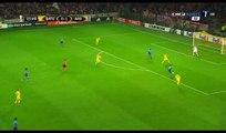 Theo Walcott Goal HD - BATE 0-2 Arsenal - 28.09.2017
