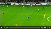 Theo Walcott Goal HD - BATE 0-2 Arsenal 28.09.2017