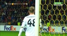 Theo Walcott  Goal HD - BATE 0-2 Arsenal 28.09.2017 HD