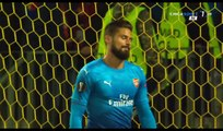 Rob Holding Goal HD - BATE 0-3 Arsenal - 28.09.2017