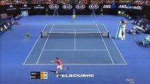 Tennis Elbow new - BEST TENNIS GAME FOR PC - Rafael Nadal vs Roger Federer 60fps/1080p AO 2017