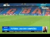 [176x104] Jogadores do benfica em empurrões antes do jogo frente ao Basileia  fcporto.ws - Notícias FC Porto  Jogos FC Porto