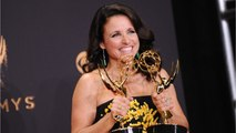 Julia Louis-Dreyfus Has Cancer Yet Wants To Help Others