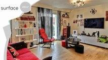 Vente maison - LE BLANC MESNIL (93150) - 104.57m²