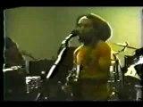 Bob Marley - Criteria Studio Rehearsals