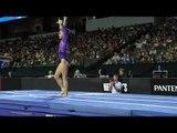 Olivia Dunne - Vault - 2017 U.S. Classic - Junior Competition