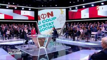 """""""L'Emission politique"""" : regardez l'intégralité du débat entre Edouard Philippe et Jean-Luc Mélenchon"""