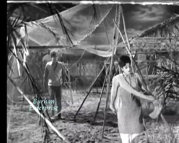 Aey Raat Bata - Munir Hussain & Irene Parveen - Lyrics Fayyaz Hashmi - Music Master Inayat Hussain - Film Devar Bhabhi (1967)