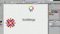 [TUTO] Logo Design Tutorial   Adobe Illustrator   1080p HD