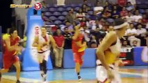 #JuneRieal at the Big Dome! | Philippine Cup 2015-2016